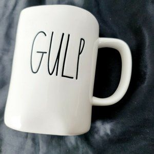 RAE DUNN by Magenta Collector Gulp Coffee Mug